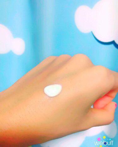 薬用美白エッセンスフェイシャルUV アクアブースター/アネッサ/日焼け止め(顔用)を使ったクチコミ(3枚目)