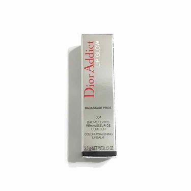 ディオール アディクト リップ グロウ/Dior/リップケア・リップクリームを使ったクチコミ(4枚目)