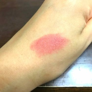 balmainカラーリッシュモイストマット/L'OREAL PARIS/口紅を使ったクチコミ(2枚目)