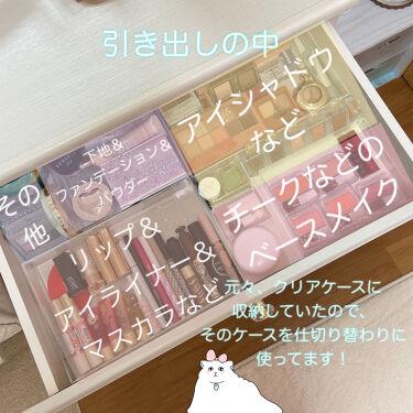 ドレッサー/ニトリ/その他を使ったクチコミ(3枚目)