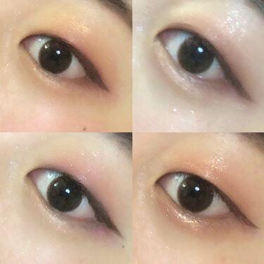 ZEESEA × 大英博物館 16 Colors Eyeshadow Tray/ZEESEA/パウダーアイシャドウを使ったクチコミ(4枚目)
