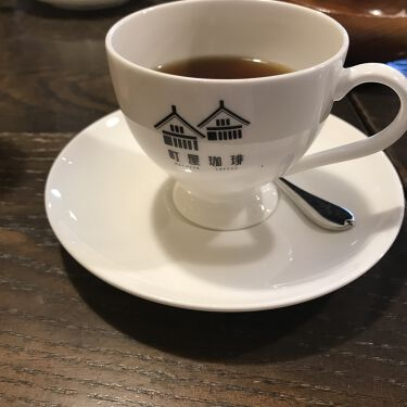 ゆーぽん【LIPS agm】 on LIPS 「仕事終わり今疲れたので☕️喫茶店で、旦那と珈琲タイムです。なん..」(1枚目)