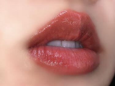 インク スティック セラム/PERIPERA/口紅を使ったクチコミ(3枚目)