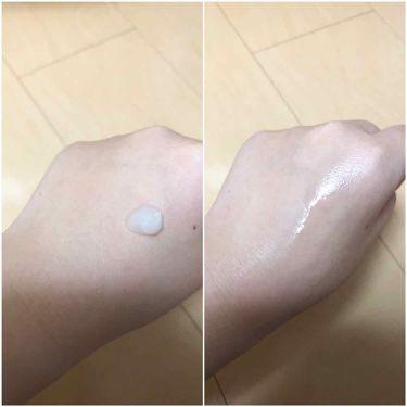 薬用美白ボディジェル/無印良品/ボディクリーム・オイルを使ったクチコミ(2枚目)