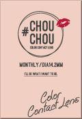 CHOUCHOU #CHOUCHOU(チュチュ)1month