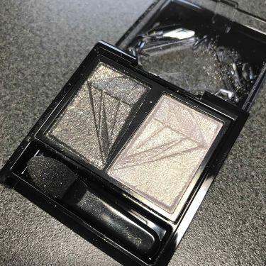 クラッシュダイヤモンドアイズ/KATE/パウダーアイシャドウを使ったクチコミ(2枚目)
