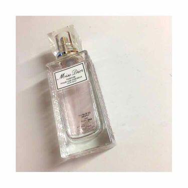 ミス ディオール ヘア ミスト/Dior/ヘアスプレー・ヘアミストを使ったクチコミ(1枚目)