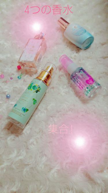 シュプールブラン オーデコロン/SPUR BLAN°C/香水(レディース)を使ったクチコミ(1枚目)