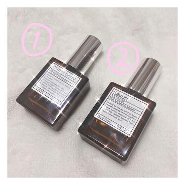 フルール オードパルファム(Fleur)/AUX PARADIS /香水(レディース)を使ったクチコミ(2枚目)
