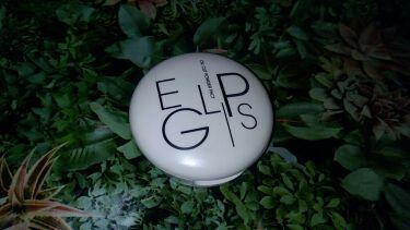 オイルカットパウダーパクト/EGLIPS/プレストパウダーを使ったクチコミ(1枚目)
