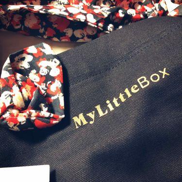 りおさんの「My Little BoxMy Little Box<その他>」を含むクチコミ