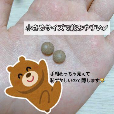 大豆イソフラボン 吸収型/DHC/健康サプリメントを使ったクチコミ(2枚目)