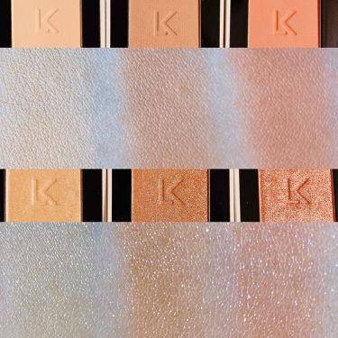 LIPSベストコスメ2020上半期トレンド賞 新興系韓国コスメ 第3位 LAKA ジャストアイシャドウの話題の口コミ・レビューの写真 (3枚目)