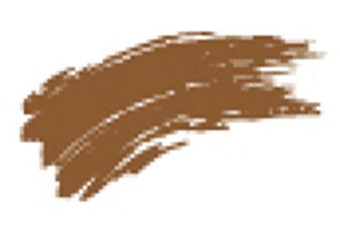キスミー ヘビーローテーション カラーリングアイブロウ 【限定デザイン】04 ナチュラルブラウン