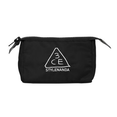 POUCH_SMALL #BLACK