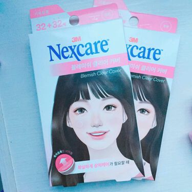 Nexcare/Nexcare/その他スキンケア by nu-