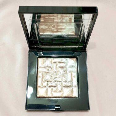 ゆさんの「BOBBI  BROWNハイライティング パウダー # Bronze Glow<プレストパウダー>」を含むクチコミ