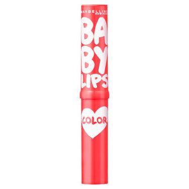 リップクリーム カラー BABY LIPS 05 ベビー コーラル