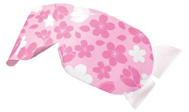 蒸気でホットアイマスク 幸せ届け!櫻の香り めぐりズム