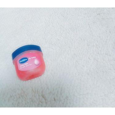 リップ ロージーリップス/ヴァセリン/リップケア・リップクリームを使ったクチコミ(1枚目)