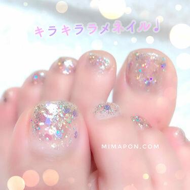 ネイルカラー N/ANNA SUI/マニキュアを使ったクチコミ(1枚目)