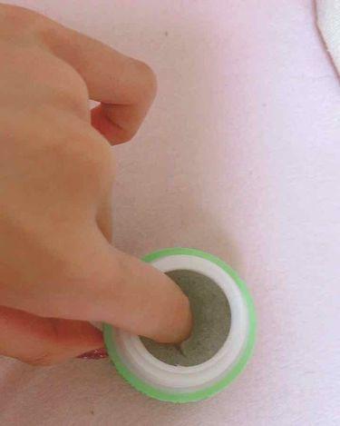 エルファー ネイルキッスA/DAISO/除光液を使ったクチコミ(3枚目)