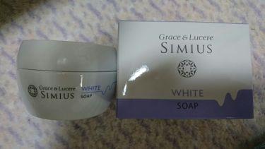 シミウス ねばねば吸着洗顔石けん/メビウス製薬/その他洗顔料を使ったクチコミ(1枚目)