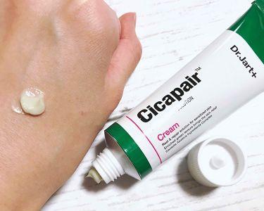 シカペアクリーム/DrJart+(ドクタージャルト)/化粧下地を使ったクチコミ(4枚目)