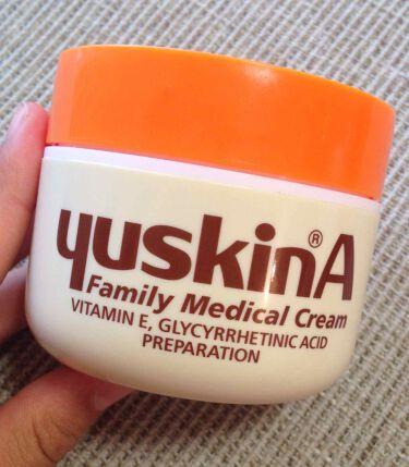 新ユースキンA/ユースキンA/ハンドクリーム・ケアを使ったクチコミ(1枚目)