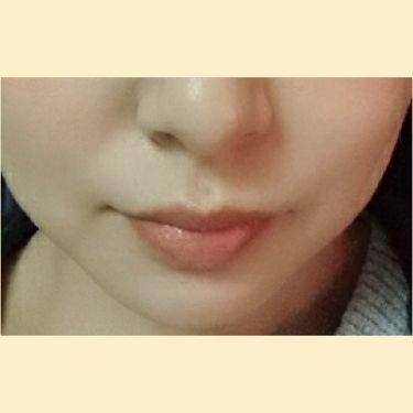 ベージュニュアンスリップス/LUNASOL/口紅を使ったクチコミ(2枚目)