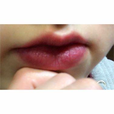 ルージュ ピュールクチュール ザ スリム/YVES SAINT LAURENT BEAUTE/口紅を使ったクチコミ(2枚目)