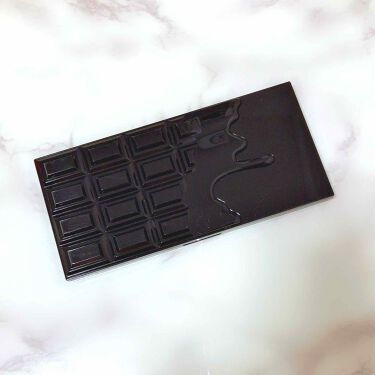アイラブチョコレート/MAKEUP REVOLUTION/パウダーアイシャドウを使ったクチコミ(1枚目)