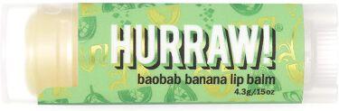 ハーロウ! バーム バオバブバナナ