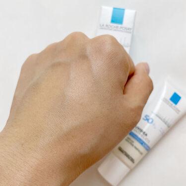 UVイデア XL プロテクショントーンアップ/ラ ロッシュ ポゼ/日焼け止め・UVケアを使ったクチコミ(5枚目)