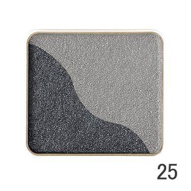 トーン ペタル アイシャドウ 25:ダークグレージュ
