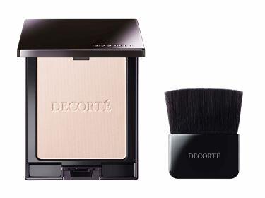 2021/3/16発売 COSME DECORTE トランスルーセント セッティングパウダー