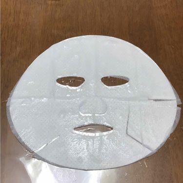 濃厚ジュレマスク 黒真珠/DR.JOU/シートマスク・パックを使ったクチコミ(2枚目)