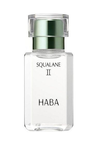 高品位「スクワラン」II HABA