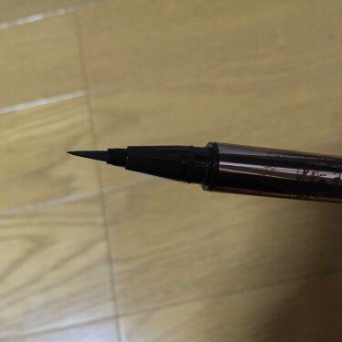 ラブ・ライナー リキッドアイライナーR3/ラブライナー/リキッドアイライナーを使ったクチコミ(3枚目)