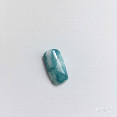 カラフルネイルズ/CANMAKE/マニキュアを使ったクチコミ(2枚目)
