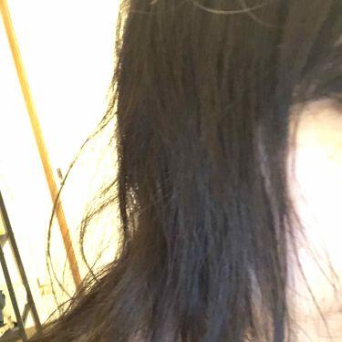泡カラー 髪色もどし/リーゼ/ヘアカラーを使ったクチコミ(2枚目)