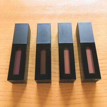 MAKEUP REVOLUTION(メイクアップレボリューション)/アイラブメイクアップ Pro Supreme Matte Lip Pigment