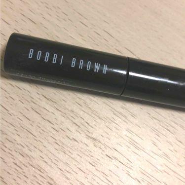 ナチュラル ブローシェイパー/BOBBI  BROWN/眉マスカラを使ったクチコミ(1枚目)