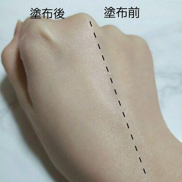 ジューシーパン スキンケアプライマー/A'pieu/化粧下地を使ったクチコミ(3枚目)