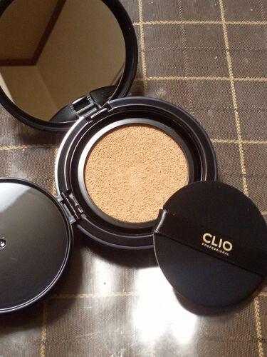 キル カバー アンプル クッション/CLIO/クッションファンデーションを使ったクチコミ(3枚目)