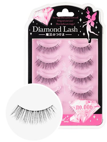 ダイヤモンドラッシュ ピンクダイヤモンドシリーズ no.006