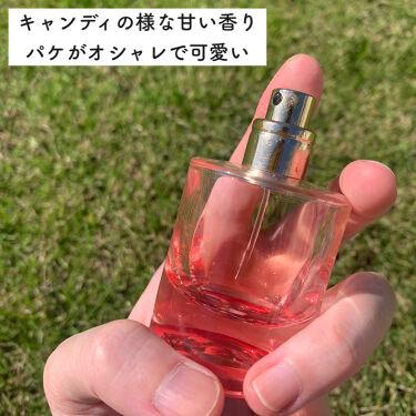 キャンディ フロラーレ オーデトワレ/プラダ/香水(レディース)を使ったクチコミ(2枚目)