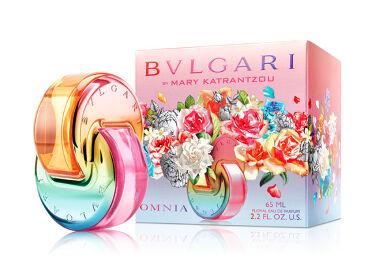 2021/5/1発売 BVLGARI オムニア バイ メアリー・カトランズ オードパルファム
