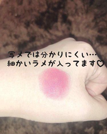 ディオリフィック ベルベット タッチ リップスティック/Dior/口紅を使ったクチコミ(3枚目)