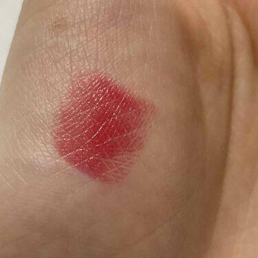 グロッシーフィットルージュ モイスト/LB/口紅を使ったクチコミ(4枚目)